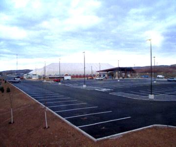 Fire Rock Casino Gallup NM