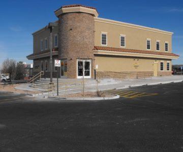 Southwest Federal Credit Union Albuquerque New Mexico